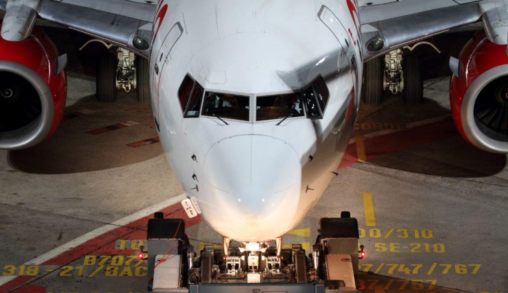 Massesygemeldinger rammer konkurstruede Air Berlin