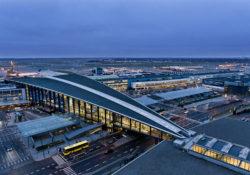 Copenhagen Airport CPH