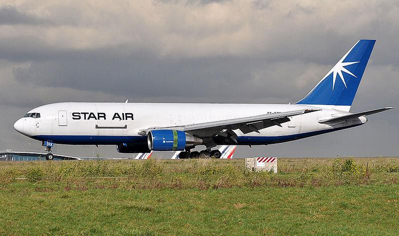 Star Air-piloter stemmer ja til ny overenskomst