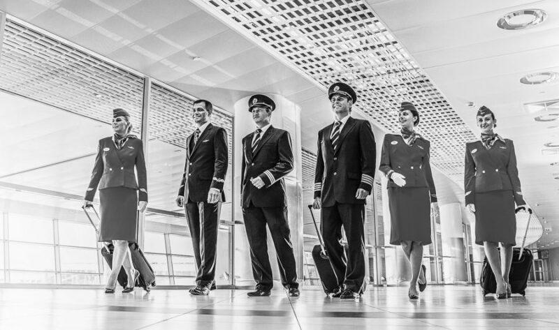 """Flyselskab taber sag om medarbejderbetaling for """"store"""" uniformer"""