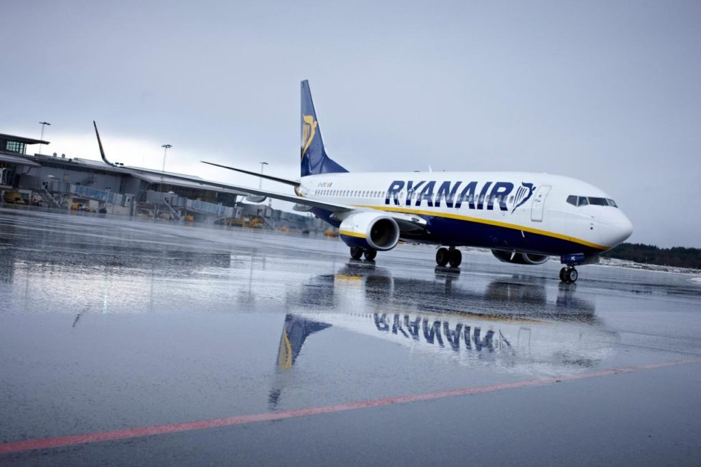EU-smæk til Ryanair i sag om kreative kontrakter