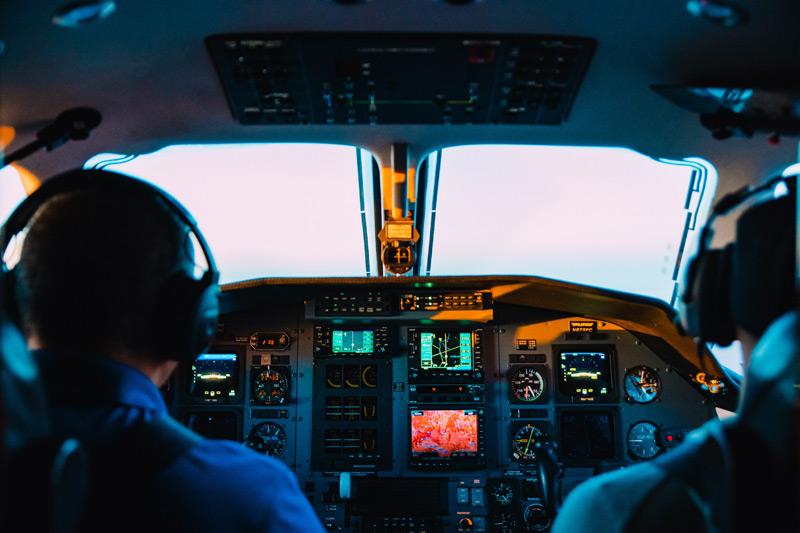 Danske piloter støtter massivt kamp for fair vilkår