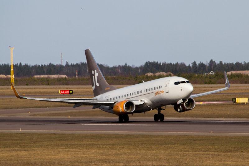 Vækst i Jet Time skaber op mod 120 nye arbejdspladser.