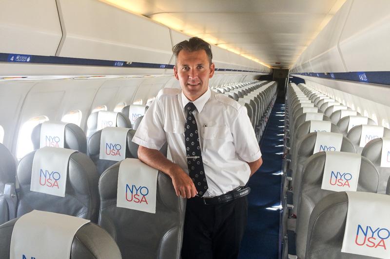 Det skal du vide om at være sommeransat i flyvebranchen