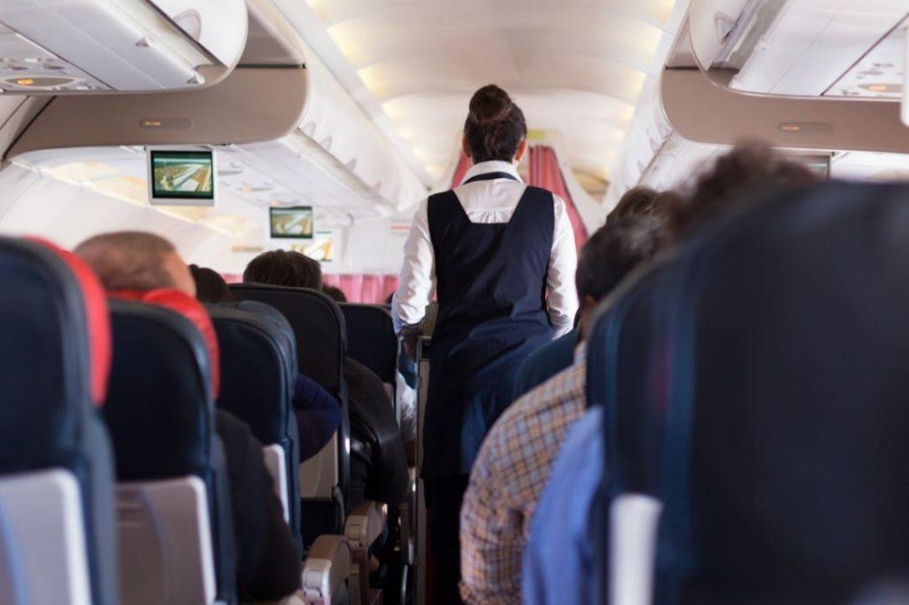 Lovhul truer arbejdsmiljøet for hundredvis af piloter og kabineansatte - luftfart.nu