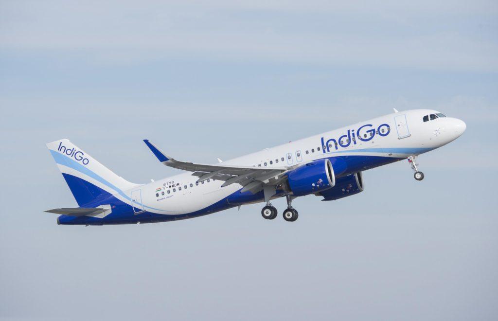 Største Airbus A320neo-operatør ramt af flyveforbud
