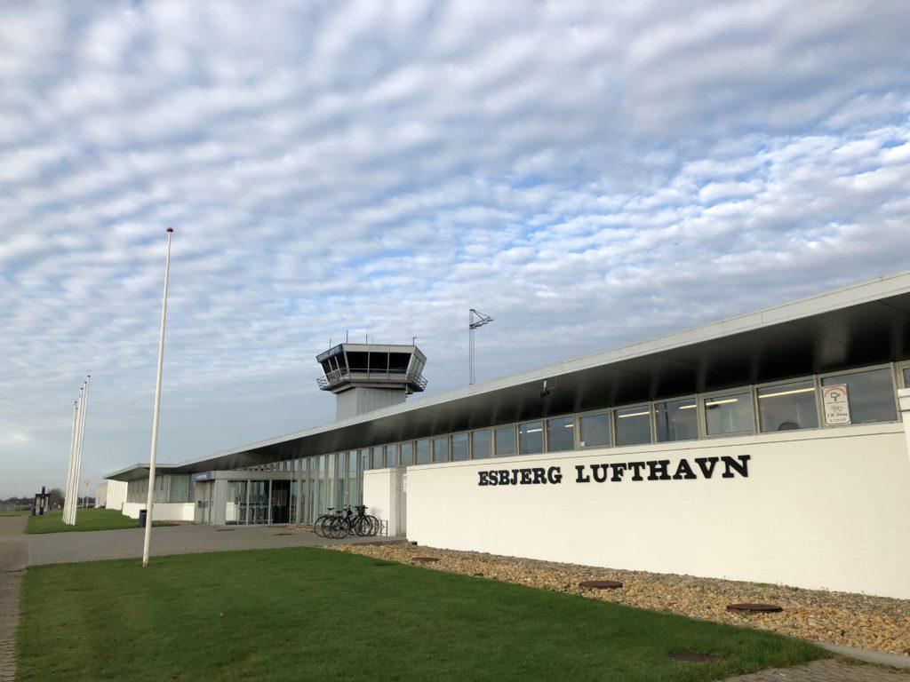 3F'ere i Esbjerg og Bornholm lufthavne udtaget til strejke