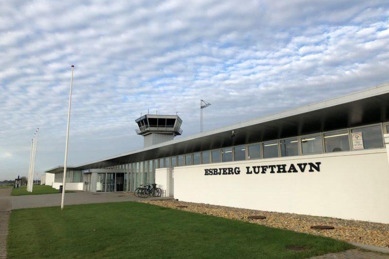 Esbjerg Lufthavn Luftfart_nu