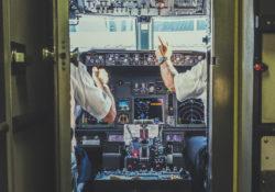 Europæiske piloter: Mangel på piloter handler om mangel på fair vilkår. Luftart.nu