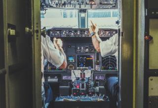 Trafikstyrelsen giver svar på spørgsmål i flyvelæge-sagen