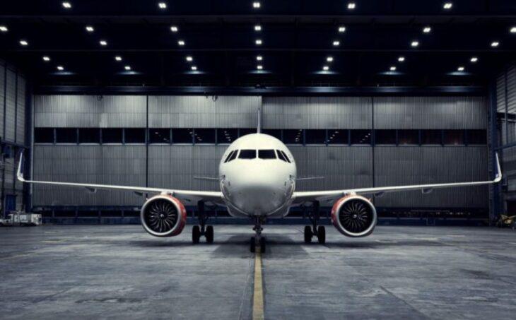 SAS sender nye fly for milliarder til datterselskab i Irland. Luftfart.nu