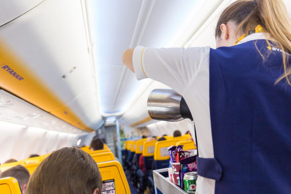 Spanske Ryanairansatte afblæser strejke og får aftale i hus
