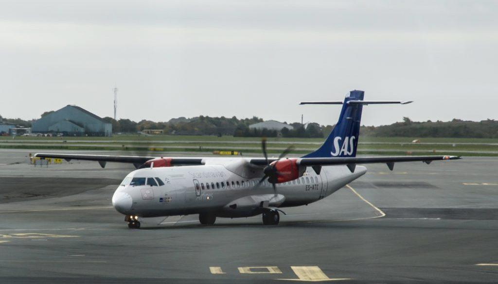 ATR Regional Jet