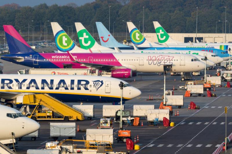 1d47fa5fa95 Bag om de billige billetter: Sådan gør lavprisselskaberne - Luftfart.nu