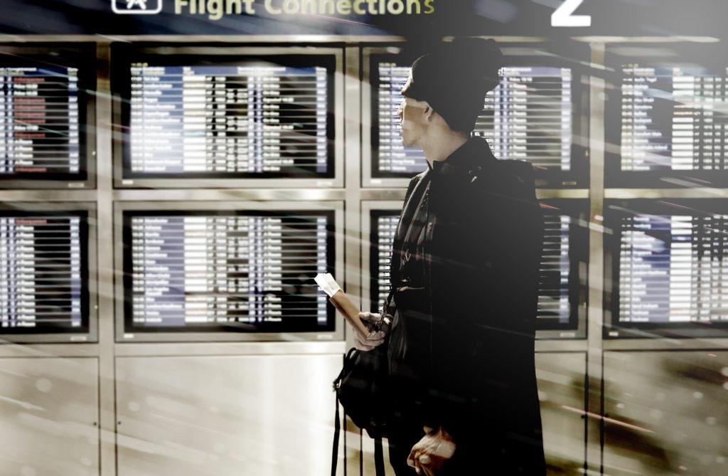 Fik du flybilletten billigt? Tjek her, om personalet betaler prisen