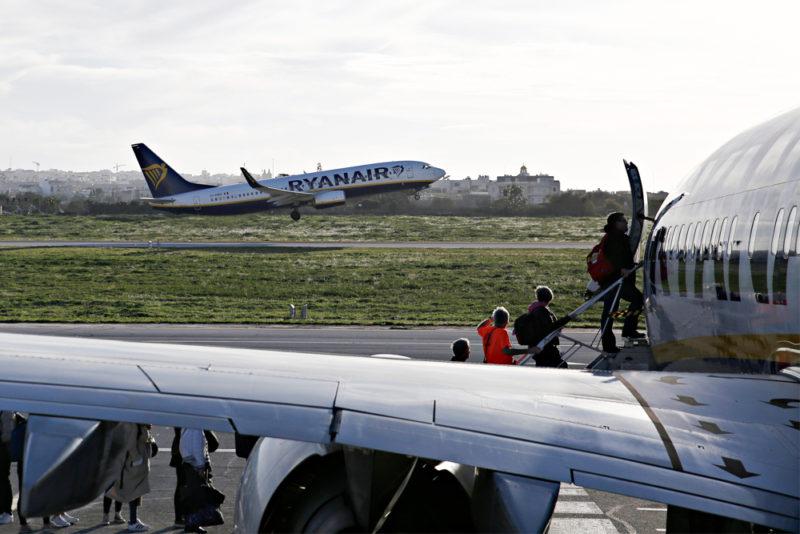 Fredags-strejke i Ryanair eskalerer: Ledelsen misser frist fra tyske piloter