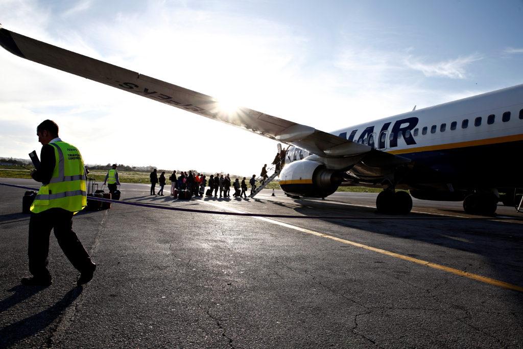 Ryanair tegner første overenskomst – stadig lang vej igen