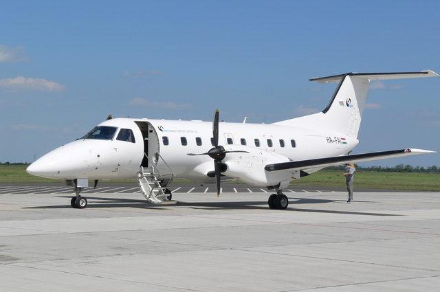 Budapest Aircraft Service