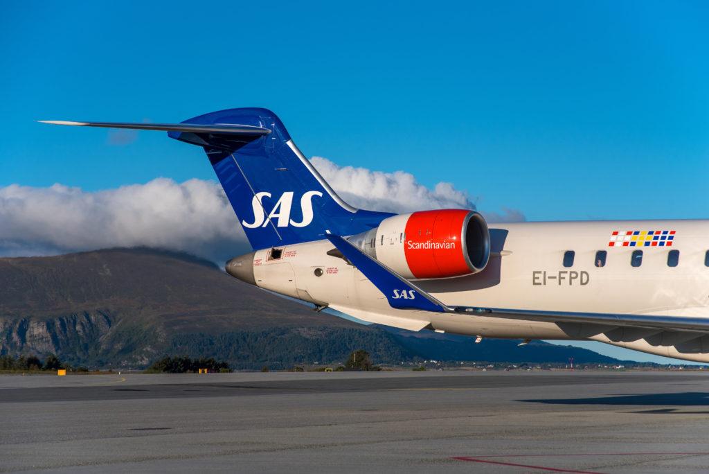 Crew-mangel i CityJet: SAS må leje adskillige backup-fly