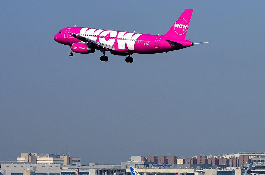"""Islandsk luftfartsselskab skaffer kapital i forlænget """"spilletid"""""""