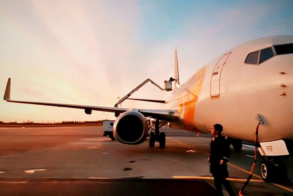 Konkurs i Primera Air koster 300 arbejdspladser i luften