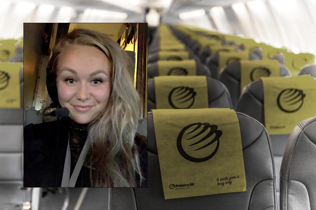 Stewardesse Maria om Primera-konkurs: Jeg bliver så vred