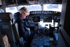 Norwegian topchef: Priserne på flyrejser bør stige