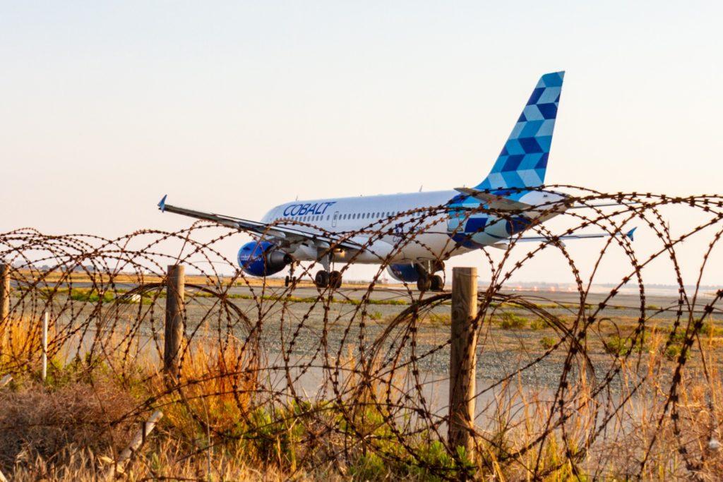 Cypriotisk luftfartsselskab erklærer sig konkurs