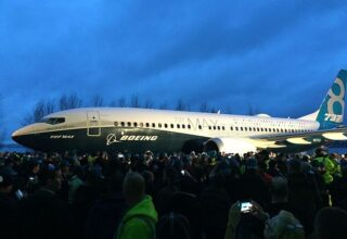 Tragisk flystyrt sender hobetal af nye Boeing-fly i karantæne