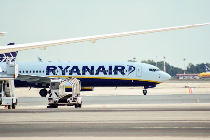 Ryanair forsøger at ryste fagforeninger af med nyt selskab