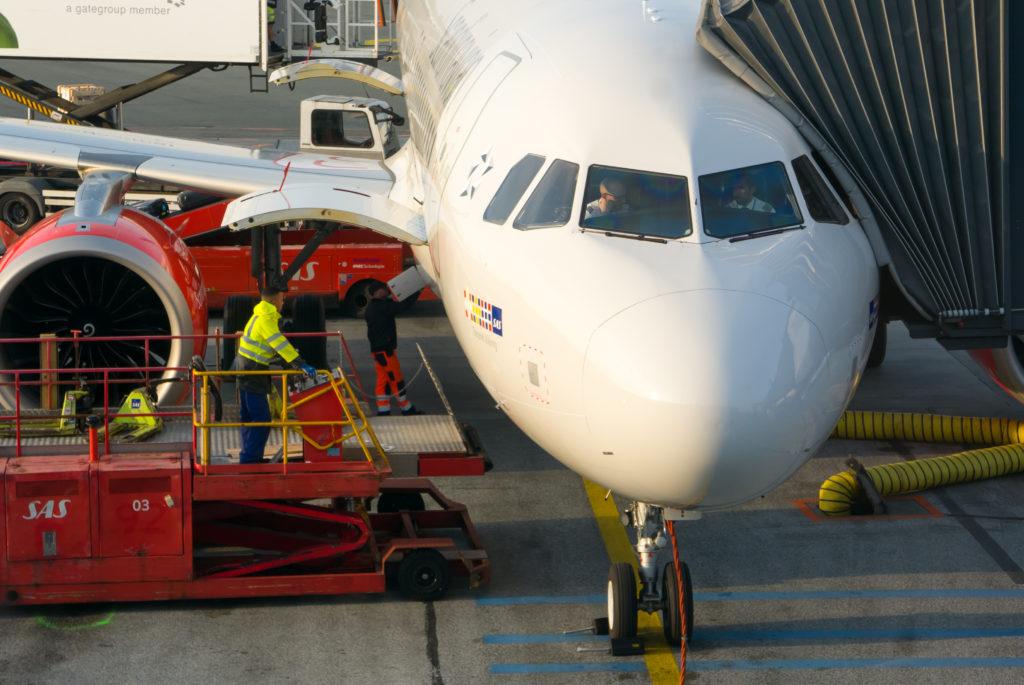 Rekordregnskab fra SAS: Bonus til ansatte efter udflagninger