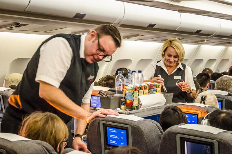 Air Greenland og kabineansatte enige om aftale: Konflikt afblæst