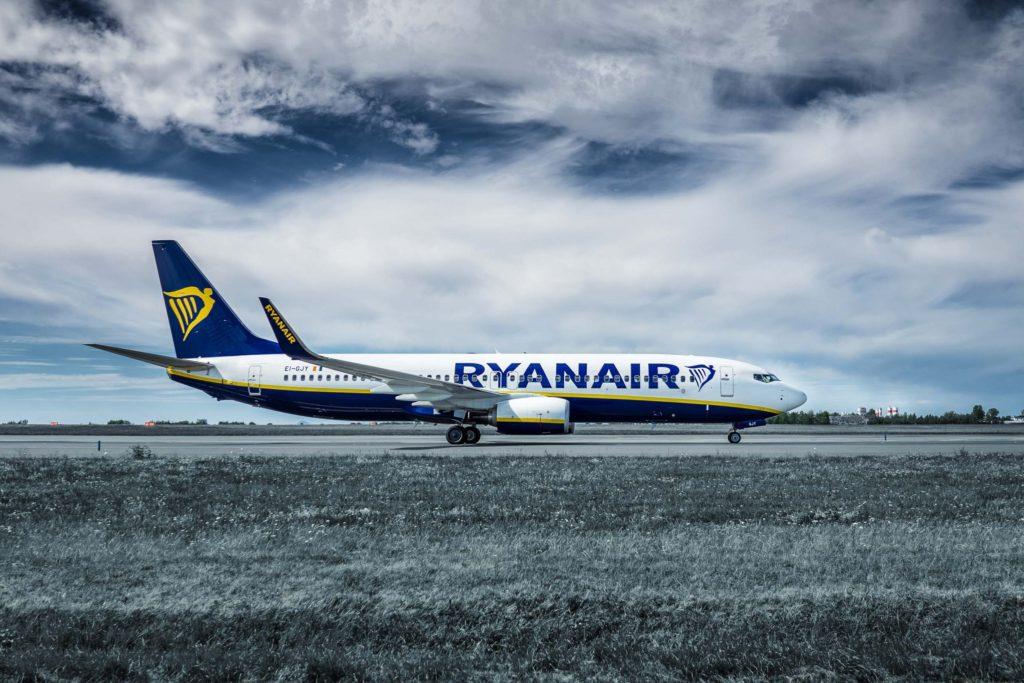 Ryanair taber pusten i Københavns Lufthavn