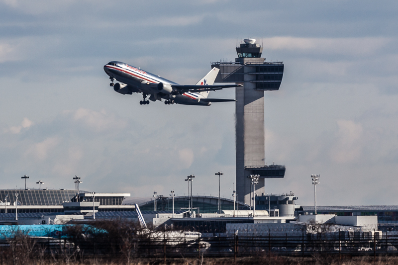 """Flyveledere anfægter sikkerheden under amerikansk """"shutdown"""""""