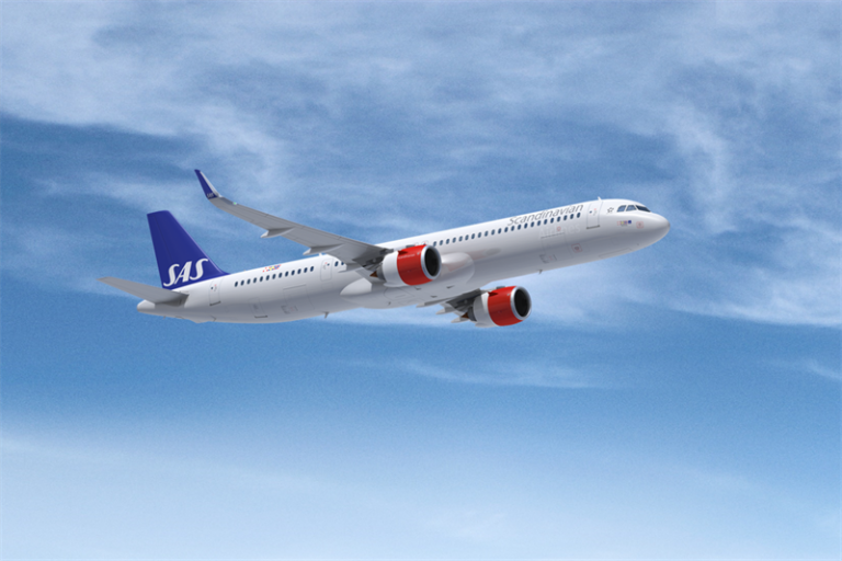 FPU indgår forlig med SAS - luftfart.nu