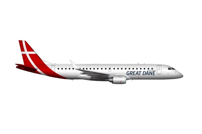 Nyt dansk flyselskab vil profilere sig på kvalitet  – også over for medarbejderne