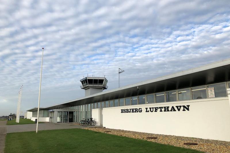 DAT lader litauisk datterselskab flyve ny Esbjerg-rute