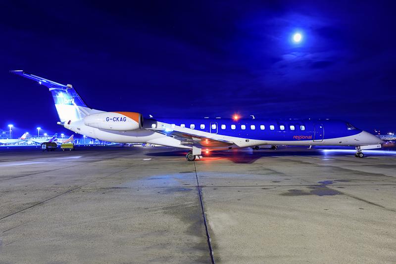 376 medarbejdere rammes af flybmi's konkurs