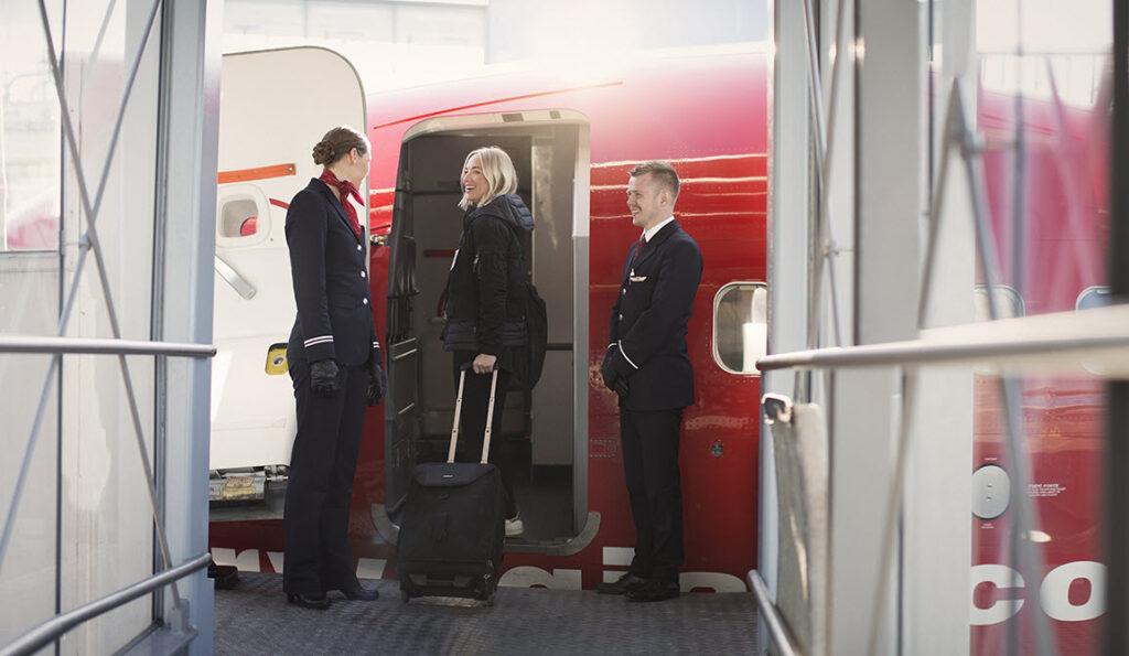 Norwegian reddet – hvad betyder det for de ansatte?
