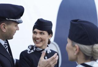 Nordisk flyselskab erstatter vikarbureau med direkte ansættelser