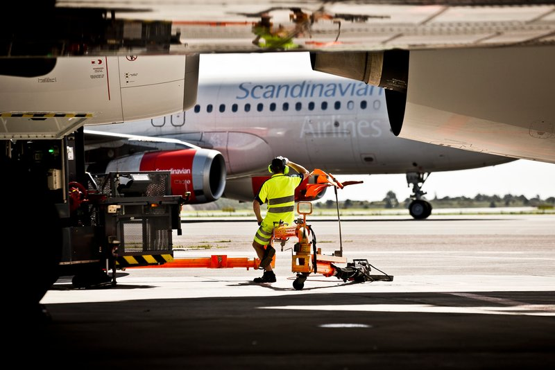 Afgørelse: Forbudt at tage billige billetter fra SAS-ansatte