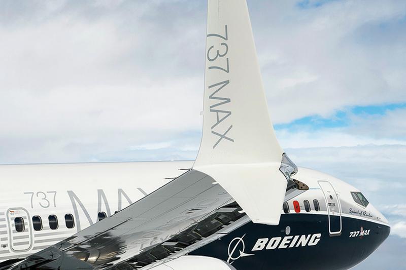 """737 MAX i karantæne: """"Bekymringer skal altid tages alvorligt"""""""