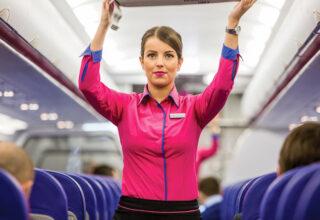 Wizz Air dømt for klapjagt på ansatte der ville lave en fagforening