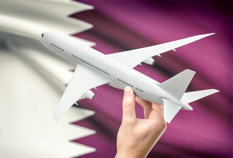 Ny luftfartsaftale åbner ladeport for Qatar Airways til Europa
