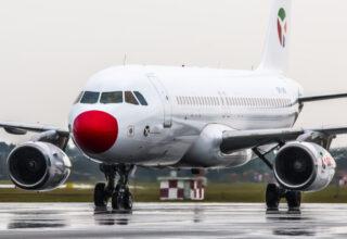 Fyrede ansatte og solgte fly: Nu vil DAT alligevel flyve charter