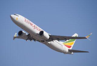 Rapport om 737 MAX-styrt: Piloter fulgte alle procedurer