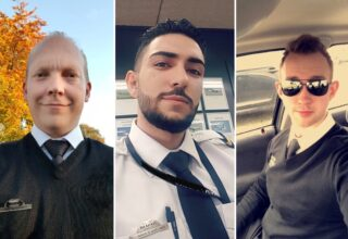 Pilotelever risikerer at betale dyrt for ugyldige helbredstjek