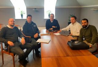 Norwegians 787-piloter går sammen i FPU-forening