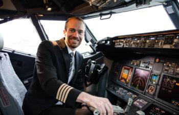 Vækst i Jet Time spreder optimisme efter nedslidende omstrukturering