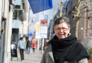 Dorthe kæmper for flyansattes vilkår i EU: Det er et langt sejt træk